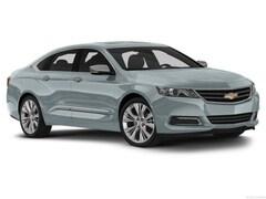 New 2014 Chevrolet Impala LS w/1LS Sedan Denver, CO