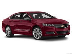 Used 2014 Chevrolet Impala LT Sedan in Hadley, MA