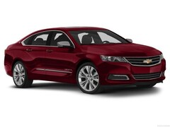 Used 2014 Chevrolet Impala LT w/1LT Sedan for sale in Lawton, OK
