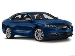 2014 Chevrolet Impala LT w/1LT Sedan 6-Speed Shiftable Automatic 1G1115SL0EU129984