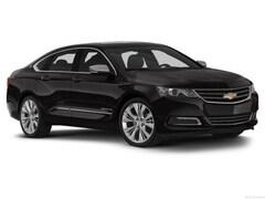 2014 Chevrolet Impala LTZ LTZ  Sedan w/1LZ