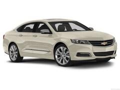 2014 Chevrolet Impala LTZ Full-Size Car
