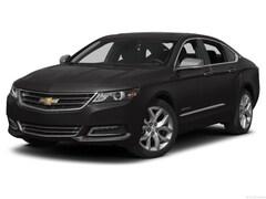 2014 Chevrolet Impala LS Eco Sedan