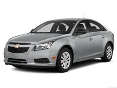 2014 Chevrolet Cruze LS Auto Sedan