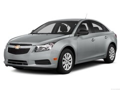 2014 Chevrolet Cruze Passenger CAR