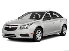 2014 Chevrolet Cruze LS Sedan 1G1PA5SH1E7219178