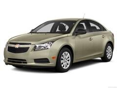 2014 Chevrolet Cruze 1LT Sedan