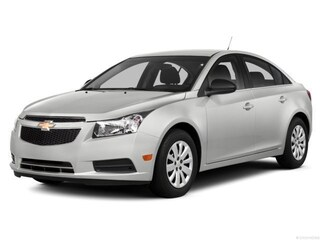 Used 2014 Chevrolet Cruze 2LT Sedan for sale in Meadville, PA