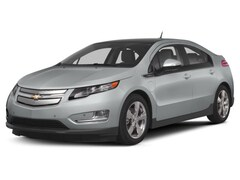 Bargain 2014 Chevrolet Volt Car 1G1RA6E48EU158839 for sale in Savoy, IL
