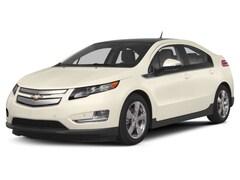 2014 Chevrolet Volt Base Hatchback near Boston, MA
