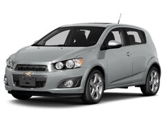 2014 Chevrolet Sonic LT Engines FOR Life AND 3 Years Free OIL Changes Hatchback