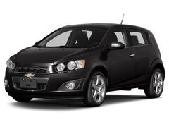 Bargain 2014 Chevrolet Sonic LT Hatchback in Crossville