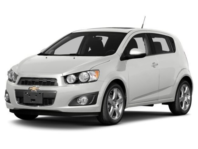 Used Chevrolet Sonic 2014 For Sale Route 2 Hyundai Leominster Ma