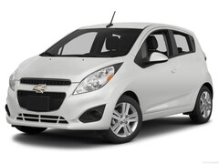 2014 Chevrolet Spark LS Manual LS Manual  Hatchback
