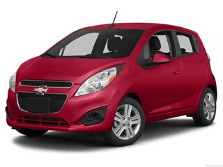 Used 2014 Chevrolet Spark LS LS CVT  Hatchback Gresham