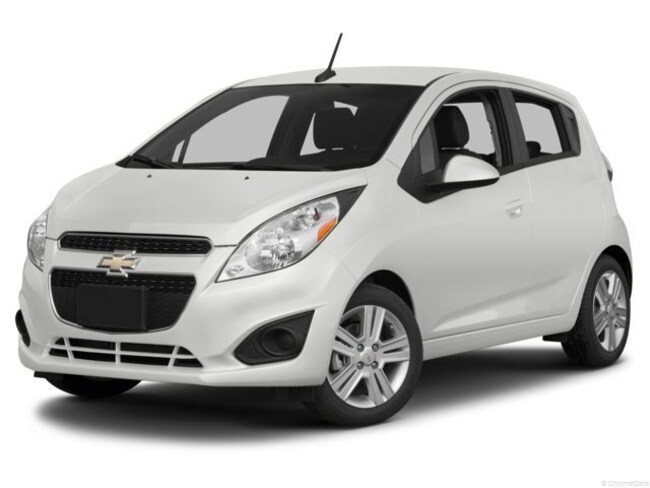 Used 2014 Chevrolet Spark For Sale at Keras Car Central