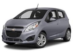 Used 2014 Chevrolet Spark 1LT Auto Hatchback in Richmond, VA
