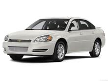 2014 Chevrolet Impala Limited LS Sedan