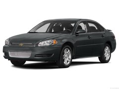 Used 2014 Chevrolet Impala Limited LS Sedan for sale in Hamilton, NY