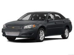 2014 Chevrolet Impala Limited LT Car