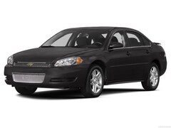 Used 2014 Chevrolet Impala Limited LTZ Sedan 2G1WC5E31E1162337 G3245A for sale in Lakewood CO
