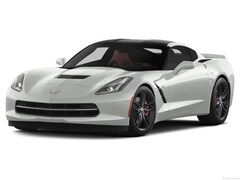 2014 Chevrolet Corvette Stingray Z51 2LT Coupe