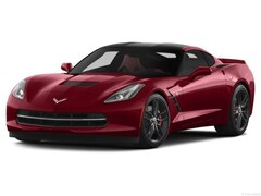Used 2014 Chevrolet Corvette Stingray Z51 Coupe Oakland CA