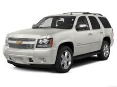 2014 Chevrolet Tahoe LS SUV