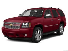 Used 2014 Chevrolet Tahoe LT SUV for sale in Oneonta, NY