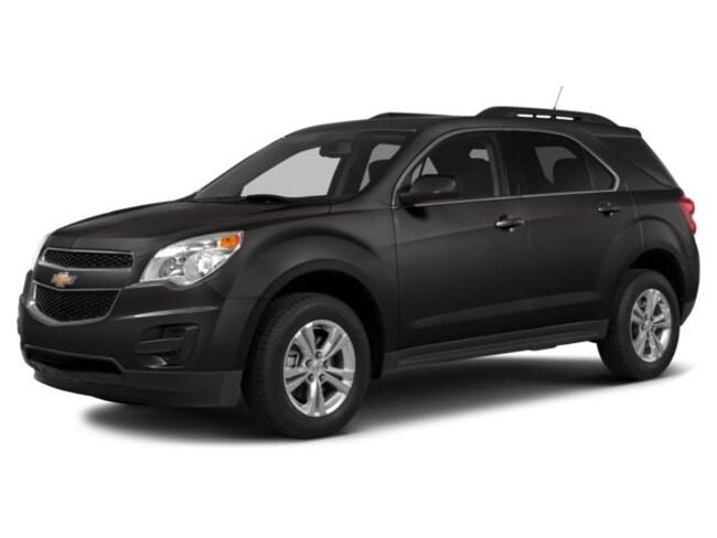 Used 2014 Chevrolet Equinox LS SUV For sale in Blue Ridge, GA