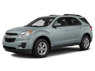 2014 Chevrolet Equinox LS SUV Abilene, TX