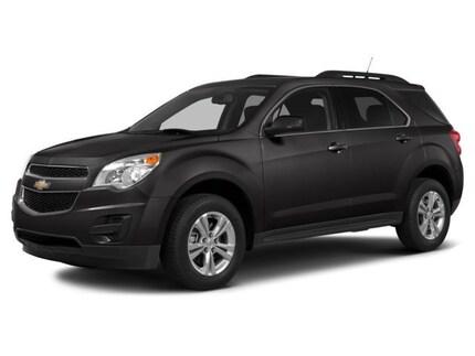 2014 Chevrolet Equinox SUV