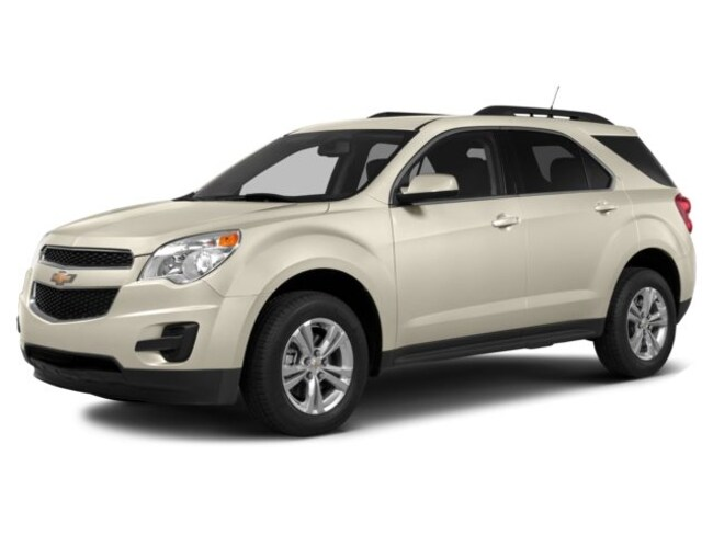Used 2014 Chevrolet Equinox For Sale At Gosch Ford Hemet