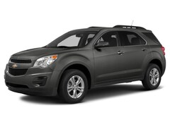 Bargain Used 2014 Chevrolet Equinox LT SUV for sale near Hartford