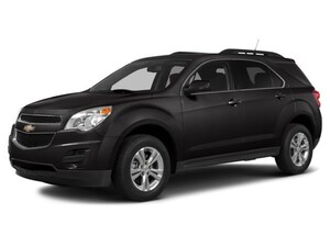 2014 Chevrolet Equinox LT w/2LT