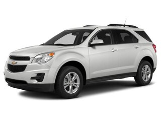 2014 Chevrolet Equinox LTZ 1LT SUV for sale in Columbia, SC