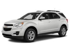 Used 2014 Chevrolet Equinox LS SUV Kennewick, WA