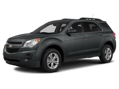 2014 Chevrolet Equinox LS SUV for sale in Terre Haute, IN at Burger Chrysler Jeep