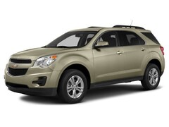 Pre-Owned 2014 Chevrolet Equinox LS SUV for sale in Lima, OH