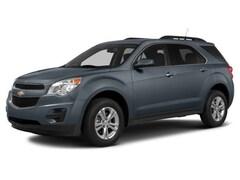 Used 2014 Chevrolet Equinox LS SUV 2GNFLEEK0E6335502 near Portland OR
