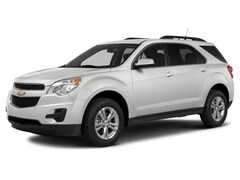 2014 Chevrolet Equinox LT Sport Utility Vehicle
