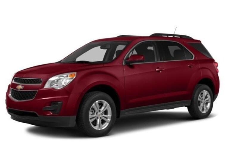 Used 2014 Chevrolet Equinox LT w/1LT SUV 2GNFLFEK6E6213121 For Sale  Parkersburg, WV