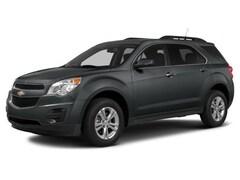 2014 Chevrolet Equinox LT w/1LT SUV I-4 cyl