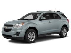 Used 2014 Chevrolet Equinox LT w/1LT SUV for Sale in Kansas City, KS