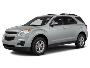 2014 Chevrolet Equinox 2LT Wagon 1GNFLGEK4EZ116851