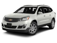 2014 Chevrolet Traverse LT w/1LT SUV