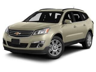 2014 Chevrolet Traverse LT 1LT SUV