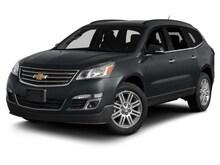 2014 Chevrolet Traverse LT w/2LT SUV