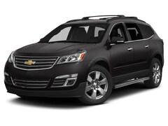 Used 2014 Chevrolet Traverse LTZ SUV for sale in Lansing, MI