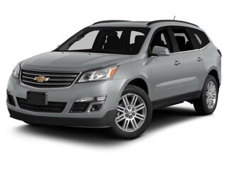 For Sale Westerly RI 2014 Chevrolet Traverse LT w/1LT SUV New